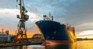 עסקי ספנות וספורט ימי