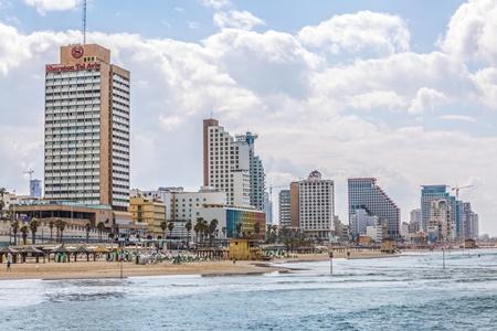 איך לבחור מלון בתל אביב על הים